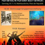 das Plakat von Kara Molnar