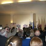 Cuvântul presedintelui Klaus Iohannis