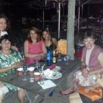 Kara, Florentina şi alţii