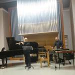 Trio Contraste: Sorin Petrescu, Ion Bogdan Ştefănescu, Doru Roman