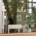 Arh. Richard Meier a construit MAK in jurul castanilor