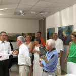 Onorurile oficialilor din Neu-Isenburg
