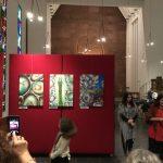 Kara Molnar: Malerei und Schmuck
