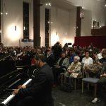 Jazz mit Marius Cloşca (Klavierdozent bei der Frankfurter Music Academy)