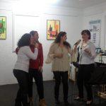 Anca, Oana Stoenescu, Kara şi Jenny