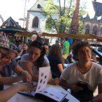 Ce îngheţată e mai buna in Altstadt?
