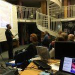 Nächster ARO-Vortrag auf Französisch bei der IKW Frankfurt am 10.11.17