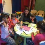 21.10.17 Alina Mirt cu cei mici despre
